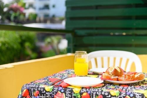 Гостиница «Caroni», Плайя дель Инглес