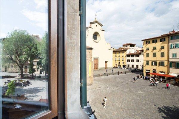 Santo Spirito Palace - фото 6