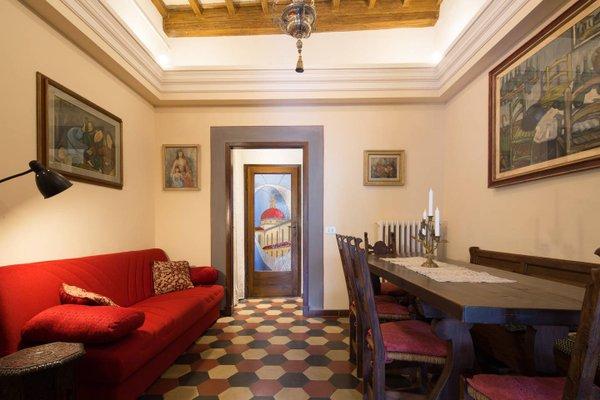 Santo Spirito Palace - фото 9