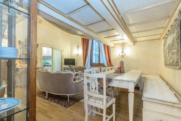 Suite Medici Loft 6 - фото 5