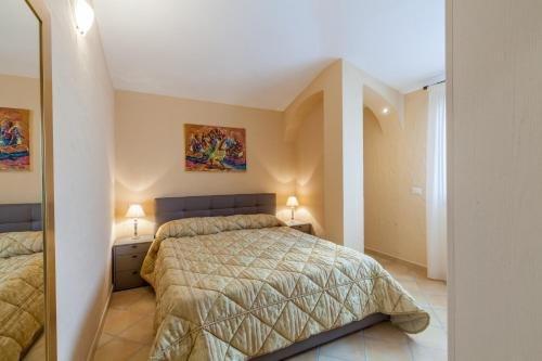 Appartamento Mare Sardegna Porto San Paolo - фото 9