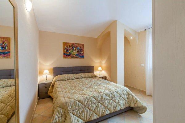 Appartamento Mare Sardegna Porto San Paolo - фото 1
