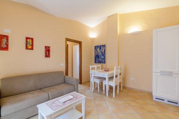 Appartamento Mare Sardegna Porto San Paolo - фото 2