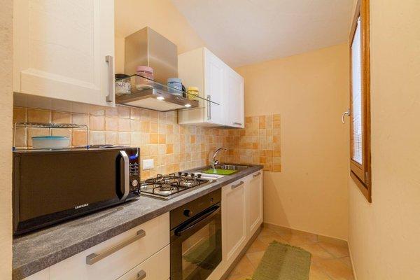 Appartamento Mare Sardegna Porto San Paolo - фото 3