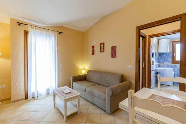 Appartamento Mare Sardegna Porto San Paolo - фото 4