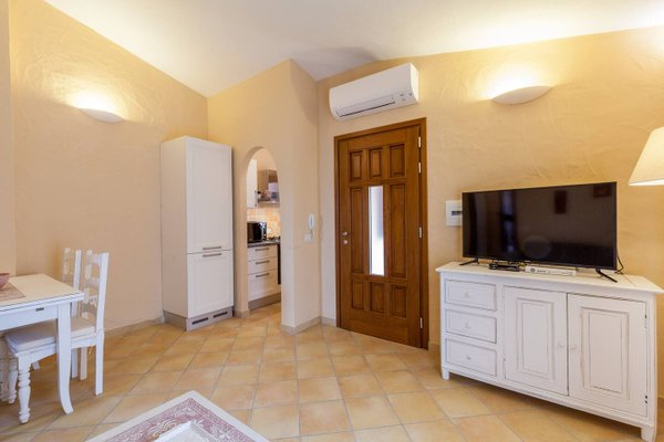 Appartamento Mare Sardegna Porto San Paolo - фото 6