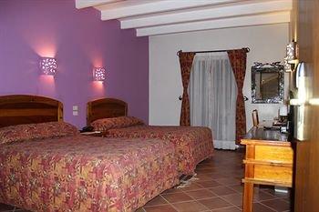 Hotel Casa Conzatti - фото 1