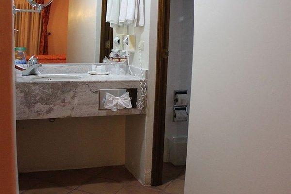 Hotel Casa Conzatti - фото 11