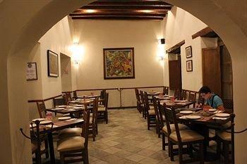 Hotel Casa Conzatti - фото 12