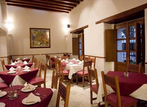 Hotel Casa Conzatti - фото 13