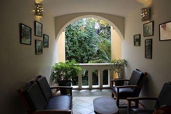 Hotel Casa Conzatti - фото 14