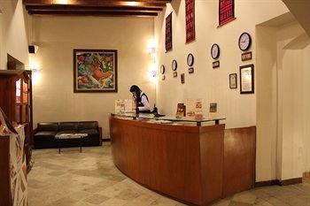 Hotel Casa Conzatti - фото 15