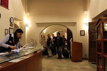 Hotel Casa Conzatti - фото 16