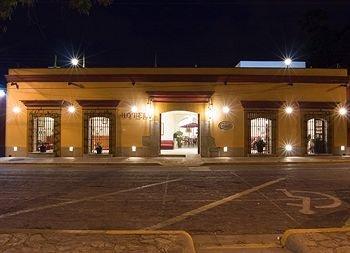 Hotel Casa Conzatti - фото 18
