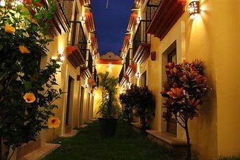Hotel Casa Conzatti - фото 22