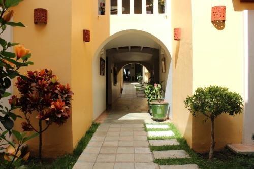 Hotel Casa Conzatti - фото 23