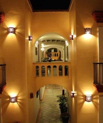 Hotel Casa Conzatti - фото 7