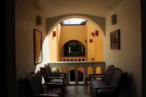 Hotel Casa Conzatti - фото 8