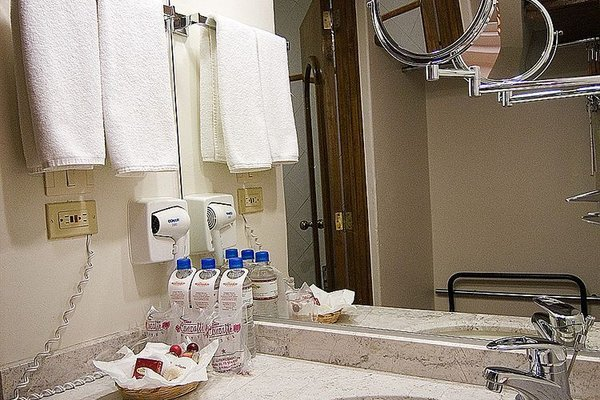 Hotel Casa Conzatti - фото 9
