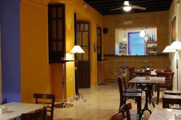 Casa Rural Puerta del Sol - фото 13