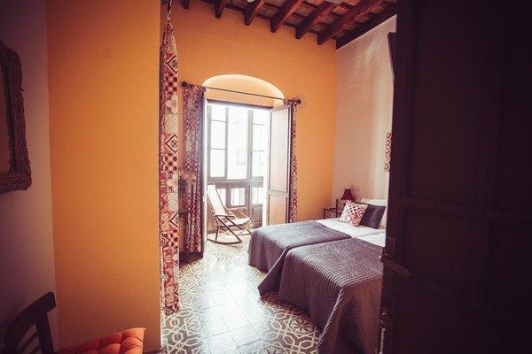 Casa Rural Puerta del Sol - фото 2