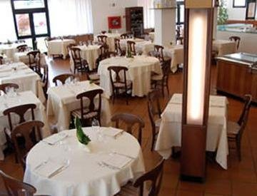 Гостиница «Casier», Тревизо