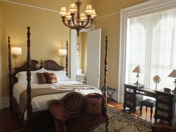 Photo of The Pepin Mansion Bed & Breakfast