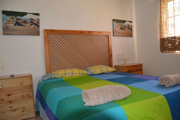 Апартаменты «Los Cocos», Баваро