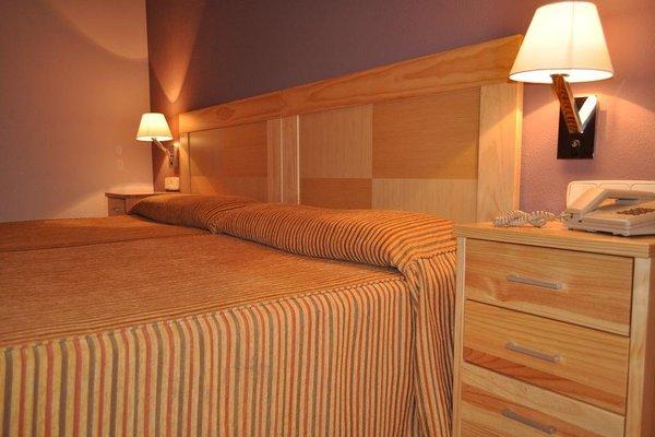 Hotel Los Rosales - фото 1