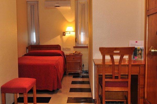 Hotel Los Rosales - фото 10