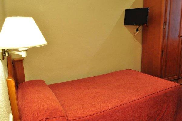 Hotel Los Rosales - фото 11
