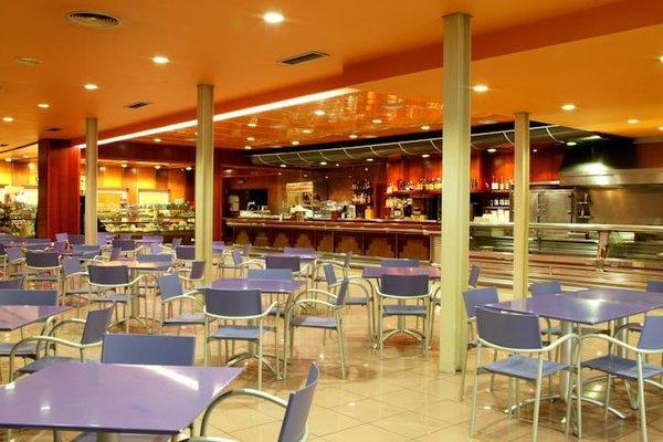 Hotel Los Rosales - фото 13