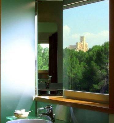 Hotel Los Rosales - фото 18
