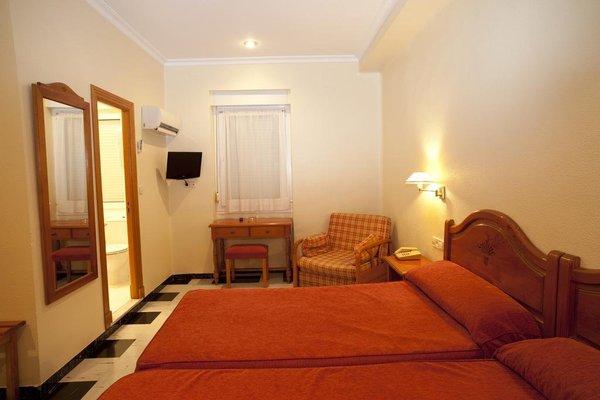 Hotel Los Rosales - фото 3