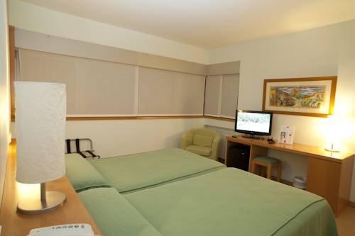 Hotel Los Rosales - фото 4