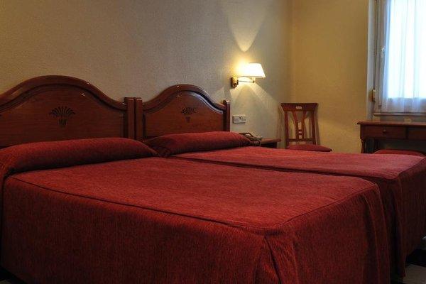 Hotel Los Rosales - фото 6
