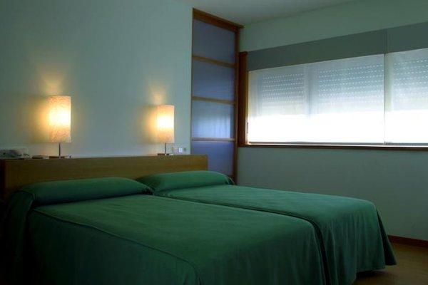 Hotel Los Rosales - фото 7