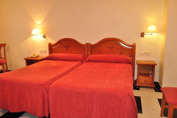 Hotel Los Rosales - фото 8