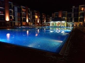 Elite 4 Sunray Apartments - фото 1