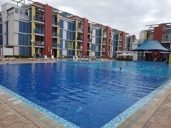Elite 4 Sunray Apartments - фото 2