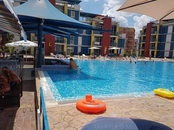Elite 4 Sunray Apartments - фото 3