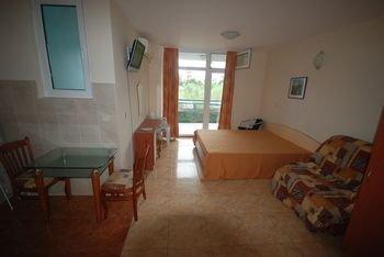 Elite 4 Sunray Apartments - фото 7