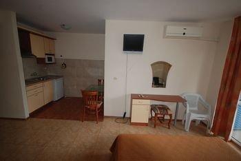 Elite 4 Sunray Apartments - фото 8
