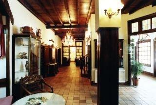 Гостиница «CIUDAD DE MEDINA», Медина-де-Помар