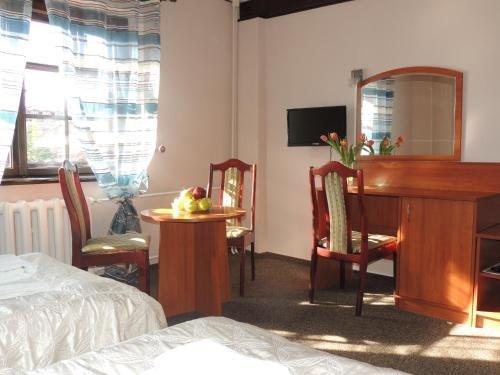 Hotel Star Dadaj Resort & Spa - фото 10