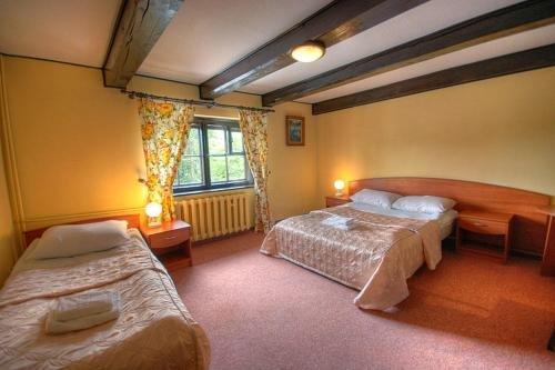 Hotel Star Dadaj Resort & Spa - фото 2