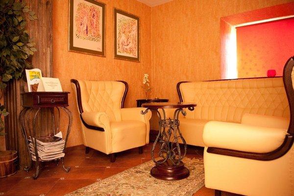 Hotel Star Dadaj Resort & Spa - фото 5