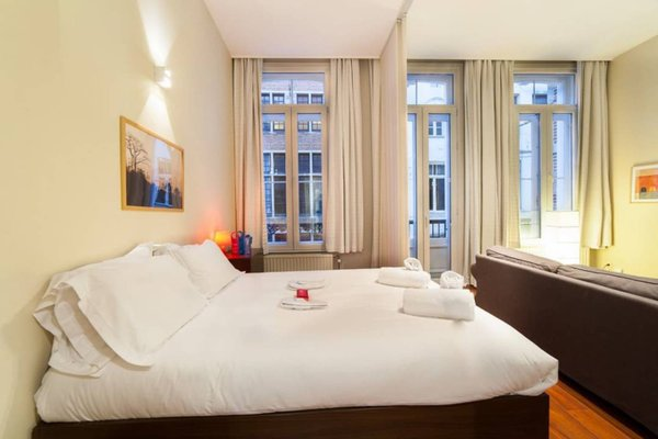 Sweet Inn Apartments - Brasseurs - фото 10