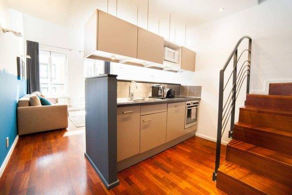 Sweet Inn Apartments - Brasseurs - фото 21