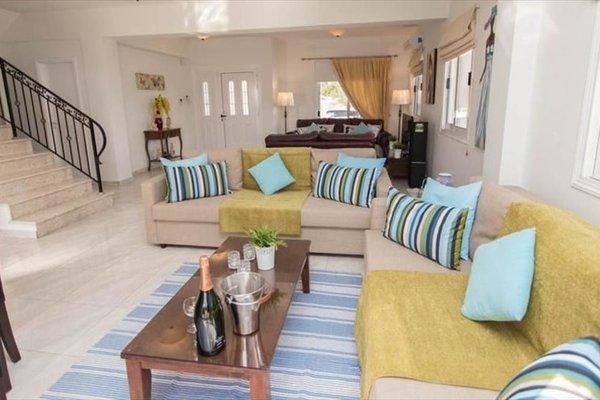Oceanview Villa 137 - фото 11